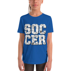 Soccer Elements Tee