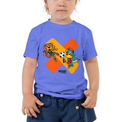 Tiger and Bird Tee