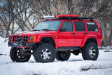 X-MAX Fender Flares - Moab Outfitters