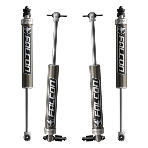 Falcon Series 2.1 Monotube Shocks - Set
