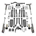 "JK 2-Door Alpine CT3 Suspension System (3"" Lift) - Moab Outfitters"