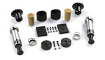 "JK/JKU 3-3.5"" Lift SpeedBump Bump Stop Kit - All 4"