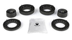 "JT: 1.5"" Performance Spacer Leveling Kit - No Shock Absorbers"