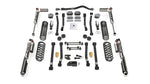 "JL 2dr: 3.5"" Alpine RT3 Short Arm Suspension System - Moab Outfitters"