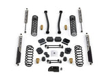 "JL 2dr: 2.5"" Sport ST2 Suspension System - Moab Outfitters"