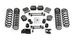 "JL 4dr: 3.5"" Coil Spring Base Lift Kit - No Shock Absorbers"
