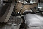 JK Center Console MOLLE Panel | Jeep Wrangler (07-18) - Moab Outfitters