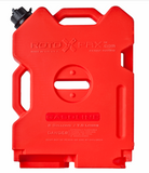 2 Gallon Gasoline RotopaX - Moab Outfitters