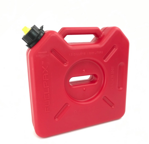 1.5 Gallon FuelpaX - Moab Outfitters