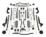 "JK 2dr: 6"" Alpine RT6 Long Arm Suspension System - Moab Outfitters"