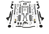 "JKU 4-Door Alpine CT4 Suspension System (4"" Lift) - Moab Outfitters"