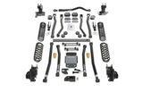 "JL 2dr: 3.5"" Alpine RT3 Long Arm Suspension System - Moab Outfitters"