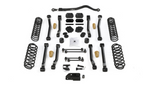 "JL 4dr: 3.5"" Alpine CT3 Short Arm Suspension System - Moab Outfitters"