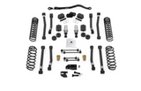 "JL 4dr: 3.5"" Alpine RT3 Short Arm Suspension System - Moab Outfitters"