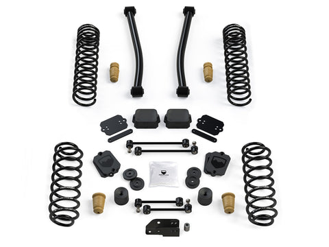 "JL 4dr: 2.5"" Sport ST2 Suspension System - Moab Outfitters"