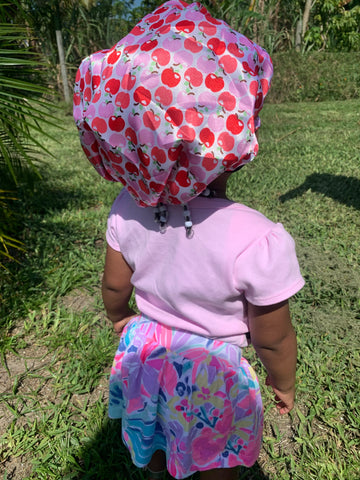 Baby/Toddler Bonnets