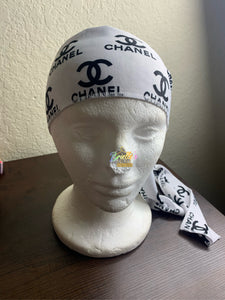 Brielle's Headscarf's