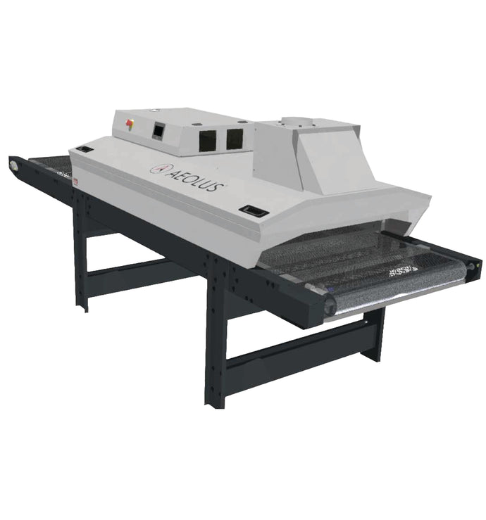 BBC Aeolus Forced Air Conveyor