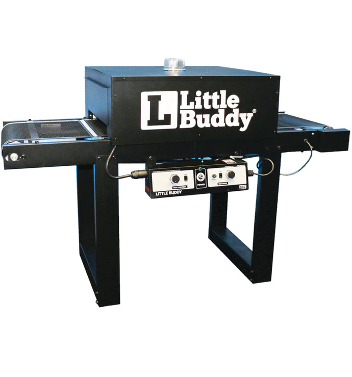 BBC Little Buddy Conveyor Dryer