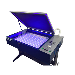 Vacuum LED Exposure Unit