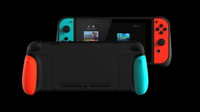 A Comfortable Case for Nintendo Switch - Free Gift Only Today