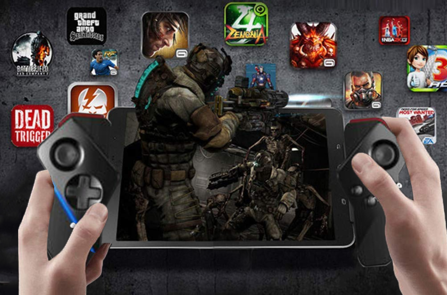 Wireless Gamepad Controller - Ultra-Responsive Real Controls & Universal Compatity