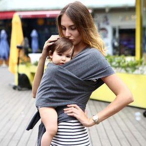 Baby Wrap Carrier (0 - 36 months)