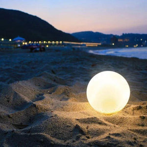 MAGIC MOON - Rechargeable Portable Light