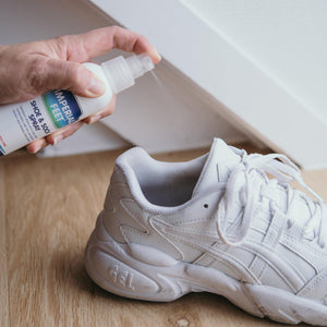 Shoe and Sock Spray - Imperial Feet - Foot care products - Anti Fungal Treatments