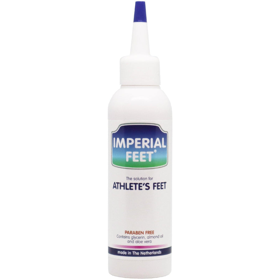 Athlete's Foot Solution - Imperial Feet - Foot care products - Anti Fungal Treatments, Best seller homepage