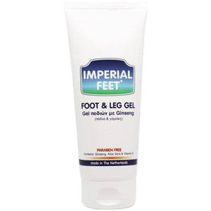 Foot and Leg Gel - Imperial Feet - Foot care products - B2C, Extra Care