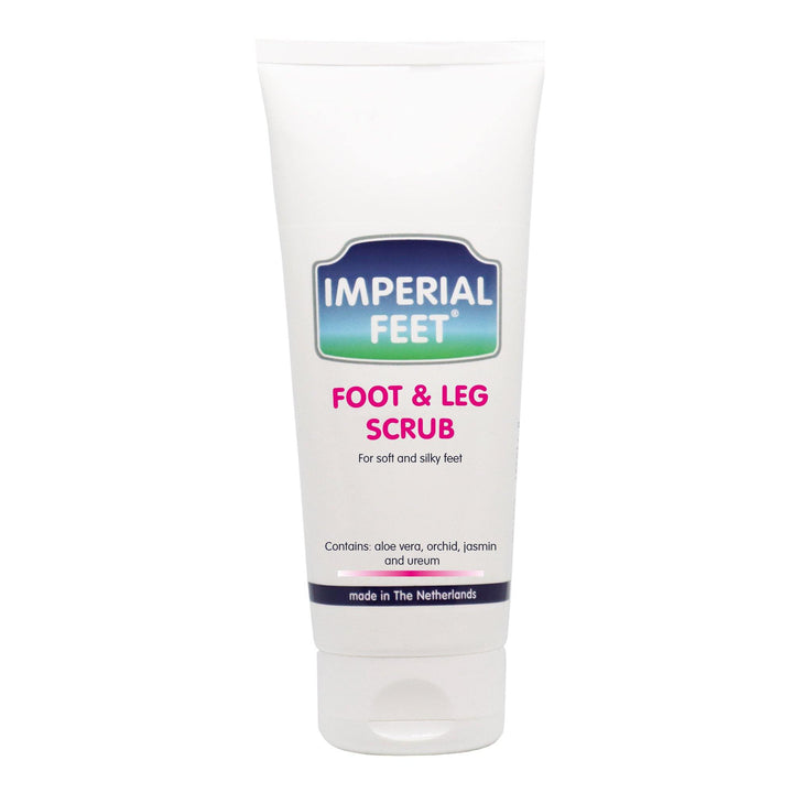Foot and Leg Scrub - Imperial Feet - Foot care products - B2C, Extra Care