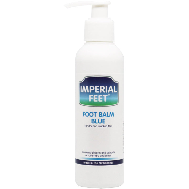 Foot Balm Blue - Imperial Feet - Foot care products - B2C, Corns and Calluses, Dry and Cracked Feet