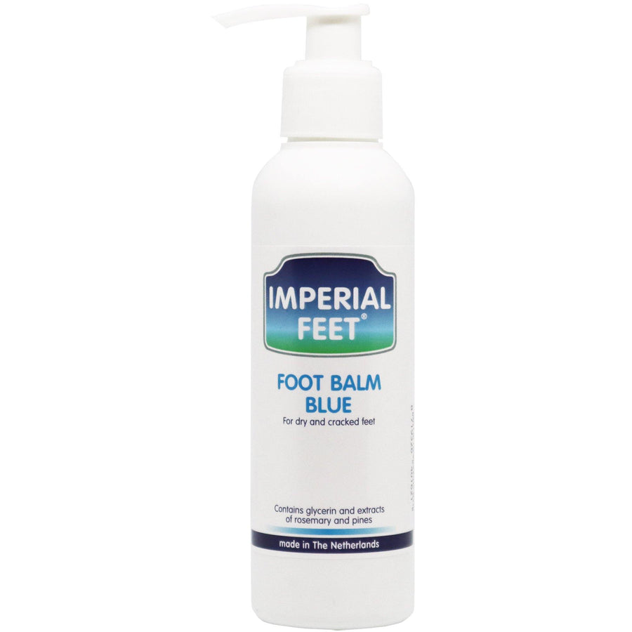 Foot Balm Blue - Imperial Feet - Foot care products - Corns and Calluses, Dry and Cracked Feet