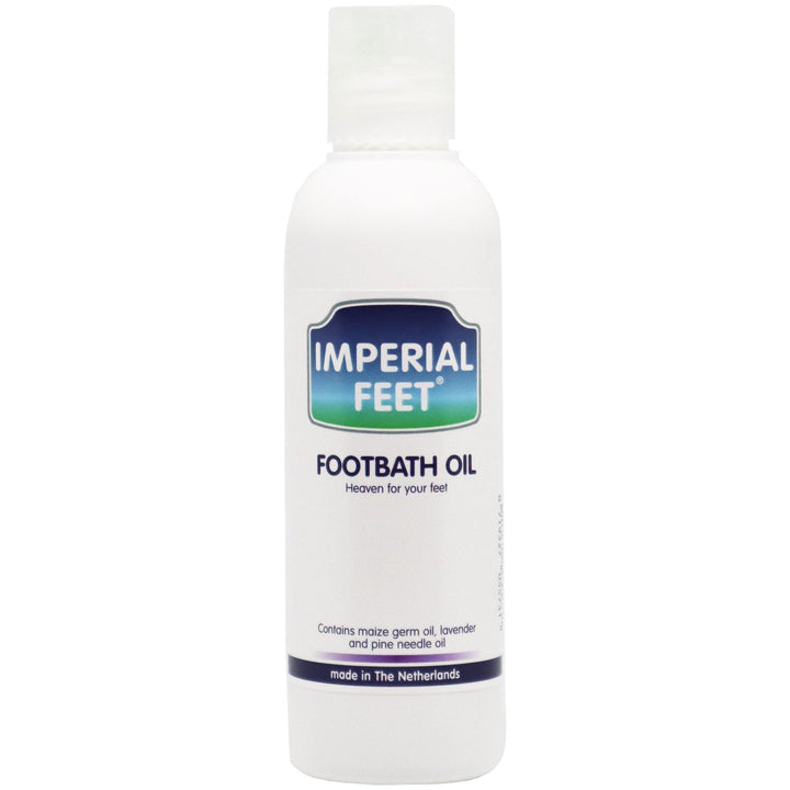 Footbath Oil - Imperial Feet - Foot care products - B2C, Extra Care