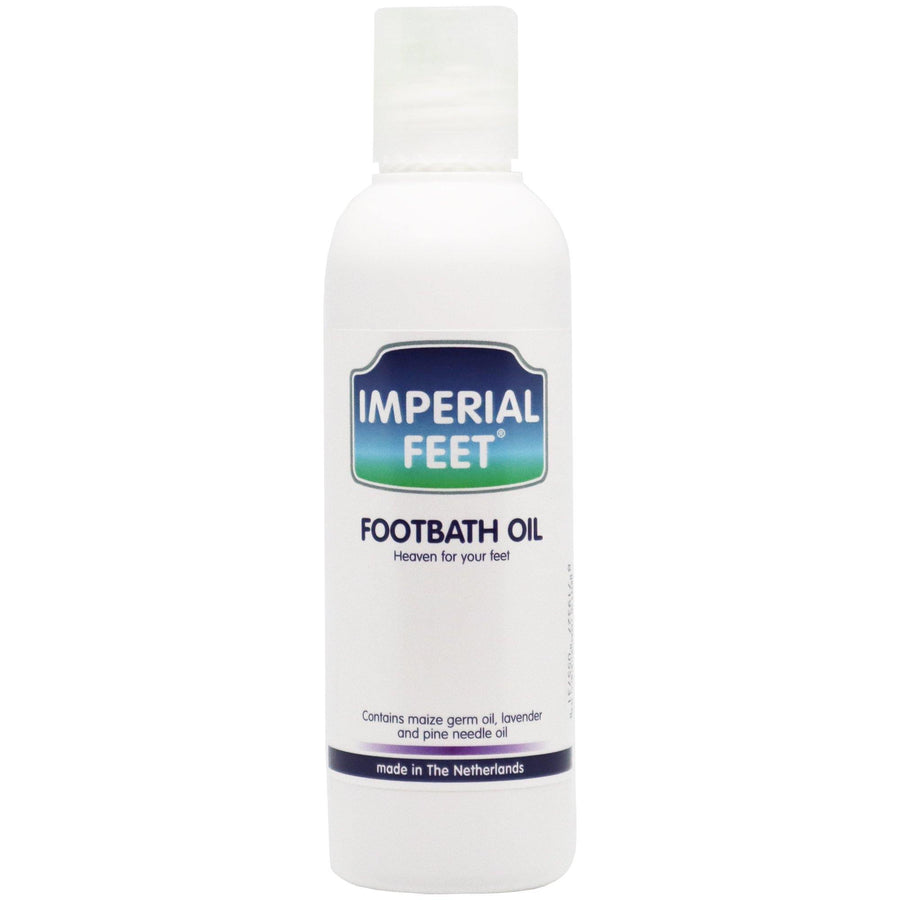 Footbath Oil - Imperial Feet - Foot care products - Extra Care