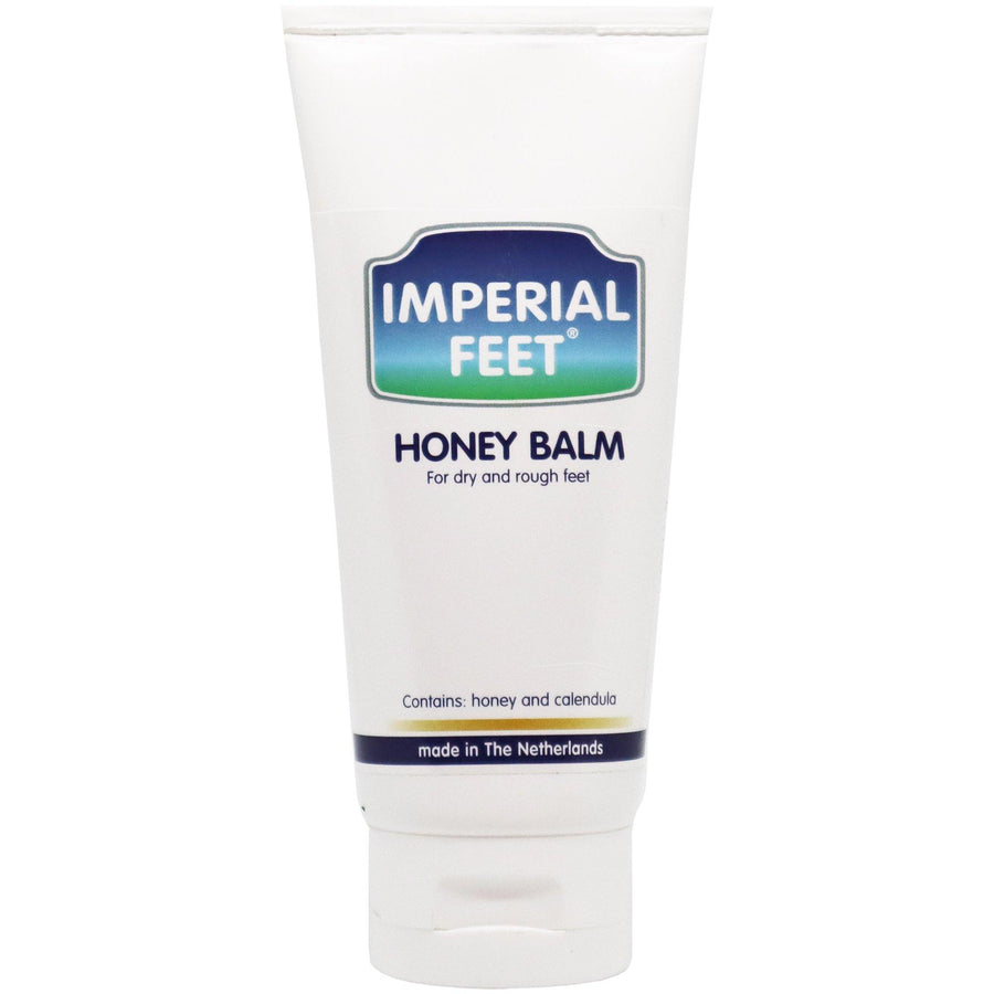 Honey Balm - Imperial Feet - Foot care products - Dry and Cracked Feet, Extra Care