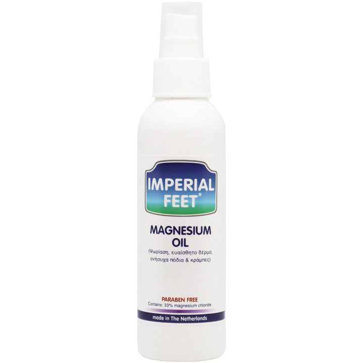 Magnesium Oil - Imperial Feet - Foot care products - B2C, Extra Care