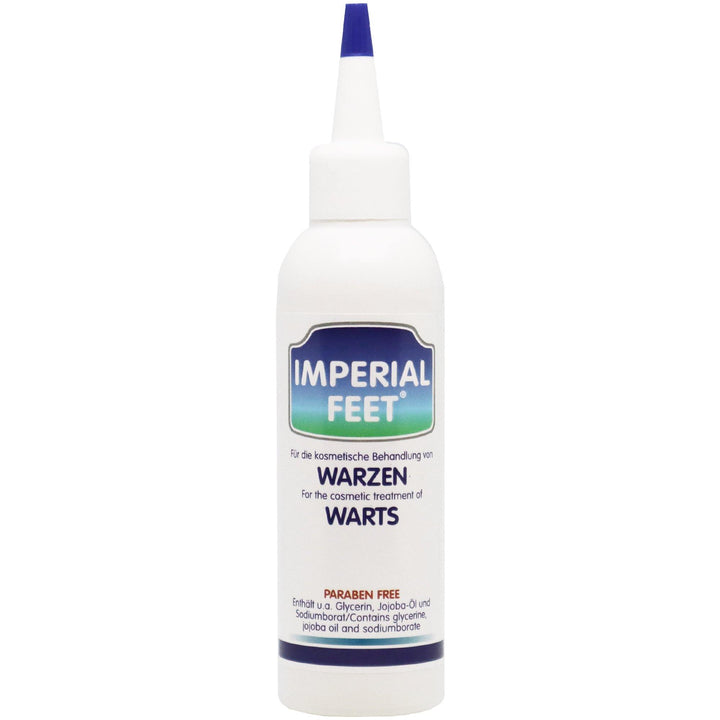Warts Solution - Imperial Feet - Foot care products - B2C, Corns and Calluses, Extra Care
