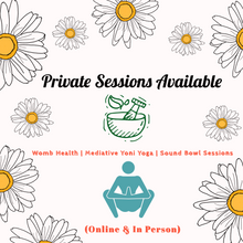 Load image into Gallery viewer, ⭐️✨Private Healing Session with Medicine Mama  ✨⭐️