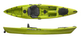 Liquidlogic Manta Ray 12 Sit on Top Kayak Demo Model