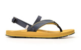 Astral Filipe Navy Brown Jandal