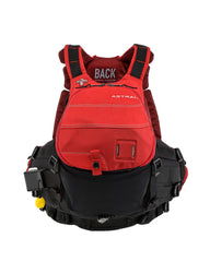 Astral GreenJacket Rescue PFD