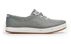 Astral Porter Womens Shoe Gray