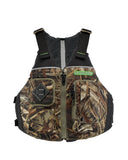 Astral Ronny PFD Camo Colour