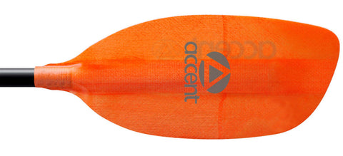 Accent Premier Rogue Whitewater Paddle