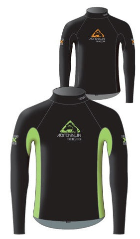 Adrenalin thermo top super stretch neoprene