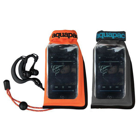 Aquapac Stormproof iPod case