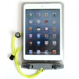 Aquapac waterproof case for electronic equipment