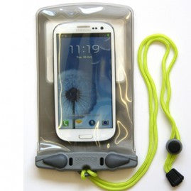 Waterproof case for Samsung Galaxy